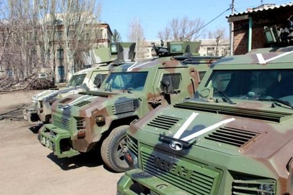Агрессия России против Украины: выводы для Беларуси. Автомобильная промышленность в войне
