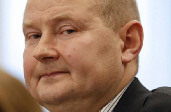 Он слишком много знал: убит отпущенный властью судья-коррупционер Чаус