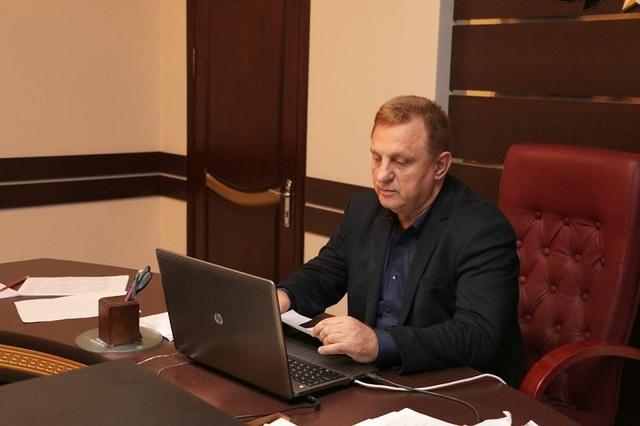 Экс-главу Керченского морского порта приговорили к штрафу в 5 млн рублей за взятку