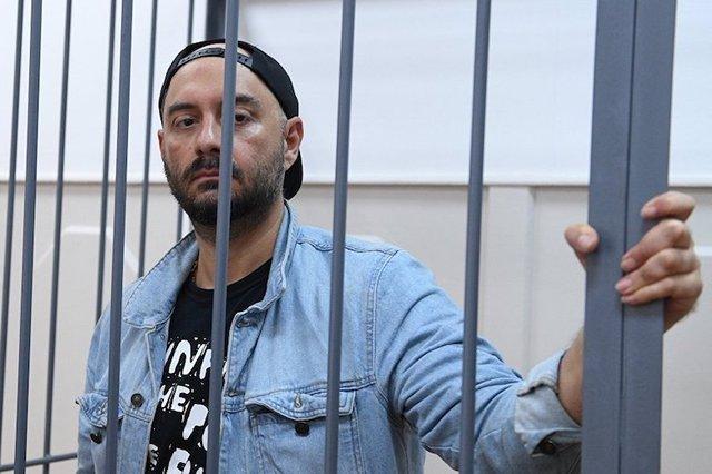 Минкультуры: дело «Седьмой студии» возбудили после обращения министерства в СКР