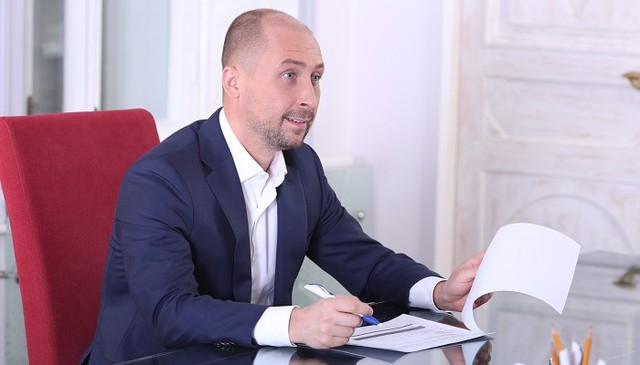 Все стройки Glorax Development вне закона: Андрей Биржин под следствием