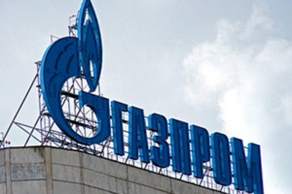 "На ""Благо"" ""Газпрома""?"