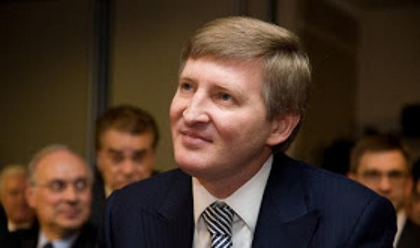 Пол Манафорт получил от Рината Ахметова за победу Партии регионов $20 млн