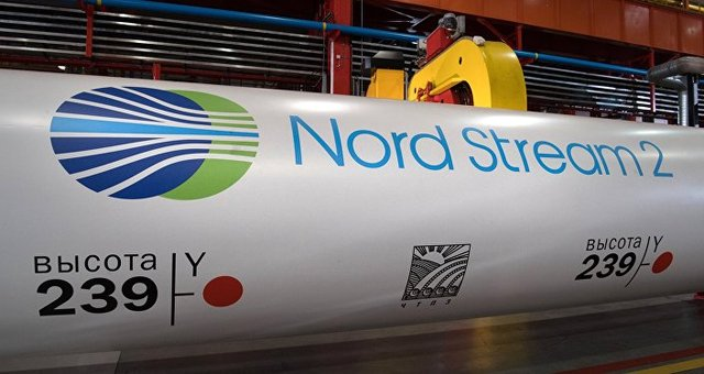 «Nord Stream» продвигают бывшие агенты КГБ и Штази