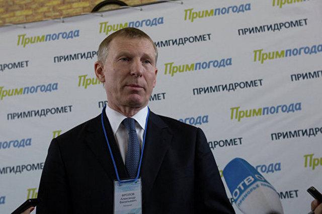 Медведев снял с поста главу Росгидромета после претензий Генпрокуратуры