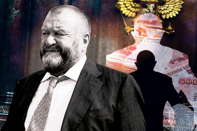 Прищучил Щукина. Как доверенный юрист ограбил кузбасского миллиардера