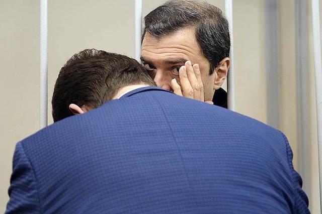 Минкультуры отказалось от иска к Пирумову на 160 млн рублей по «делу реставраторов»