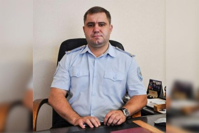 Замначальника УМВД Барнаула проведет в колонии 8,5 года за взятку в два миллиона рублей