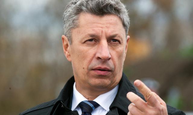 Люди из «Оппоблока» получили контроль над шахтой из-за нелюбви Насалика к Кропачеву