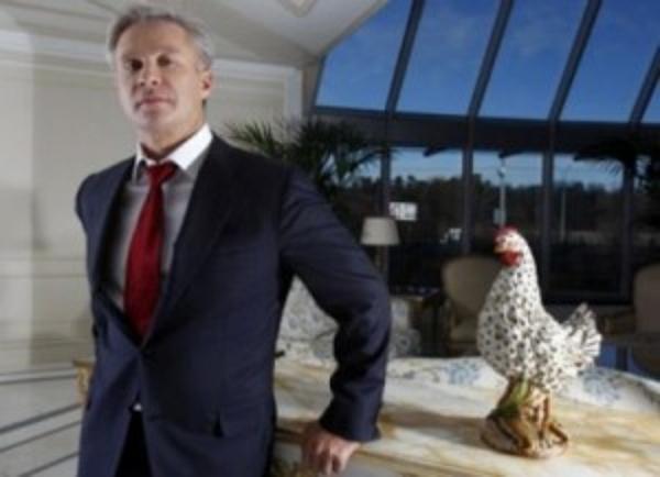 Мироновский хлебопродукт Косюка планирует купить польскую компанию Exdrob