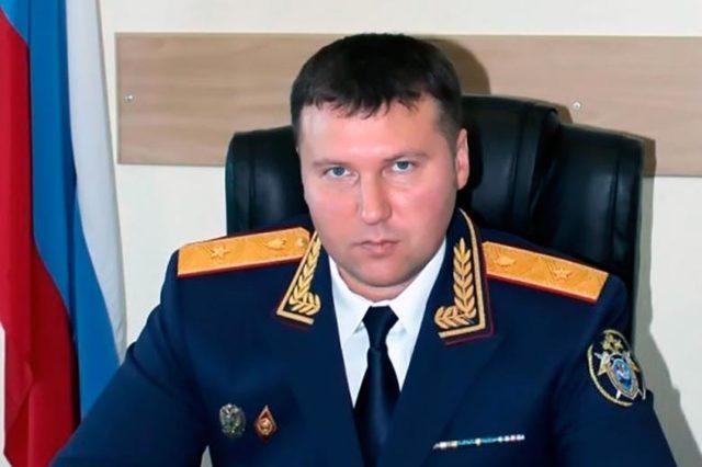 Главным следователем Кузбасса официально назначили Андрея Коновода