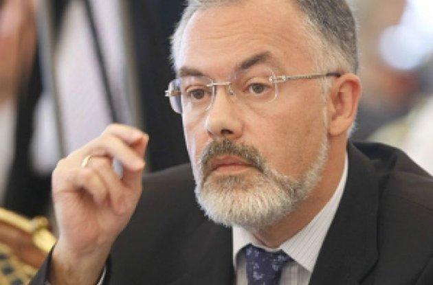 В Украине арестованы 32 млн гривен беглого Табачника