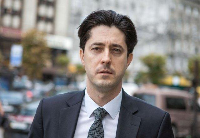 Касько ушел из Transparency International, чтобы защищать в суде «Трейд Коммодити»