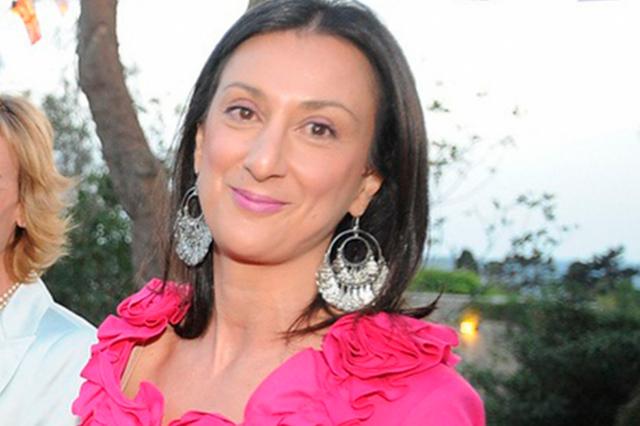 На Мальте при взрыве машины погибла журналистка, которая нашла в «Панамском архиве» офшоры жены премьер-министра
