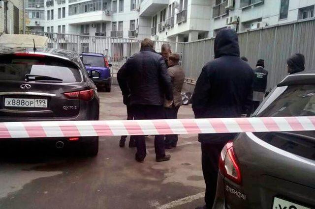 Подозреваемый в убийстве на Новослободской отставной подполковник МВД на пенсии уже становился фигурантом уголовного дела