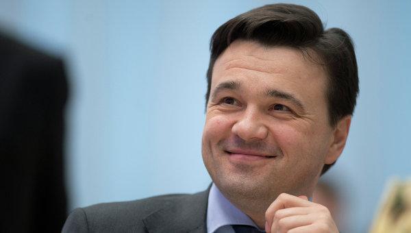 Энергичный министр под крылом губернатора