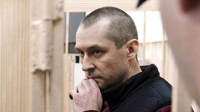 Полковник Захарченко не служил, а зарабатывал