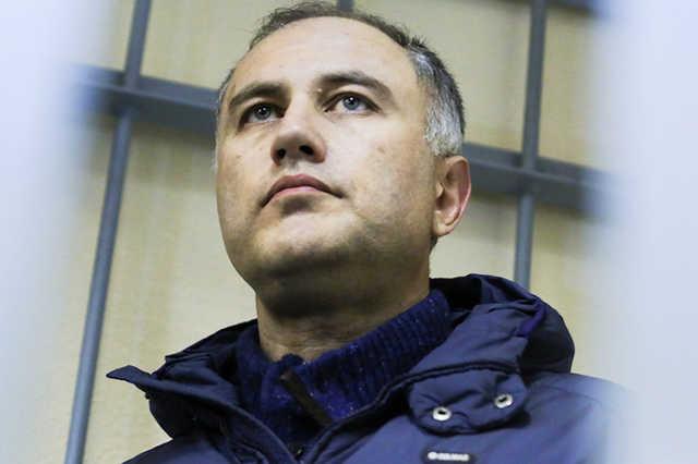 СК не нашел доказательств причинения ущерба бюджету Петербурга по делу Оганесяна