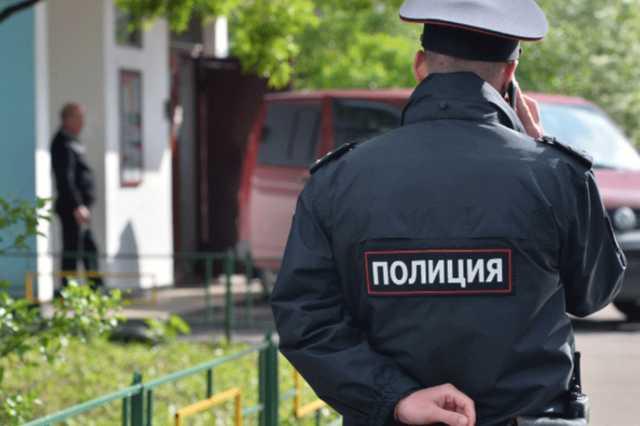 В Санкт-Петербурге совершено нападение на начальника управления «Газпрома»