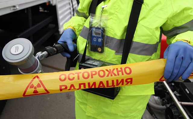 «Гринпис» потребовал расследовать «скрытую радиационную аварию» на Урале