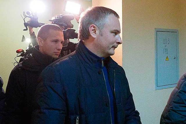 Полицейский проиграл со счетом на 1,6 млрд рублей