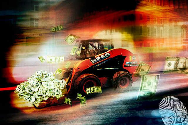 Благоустройство по-московски: миллиардные тендеры и картельный сговор
