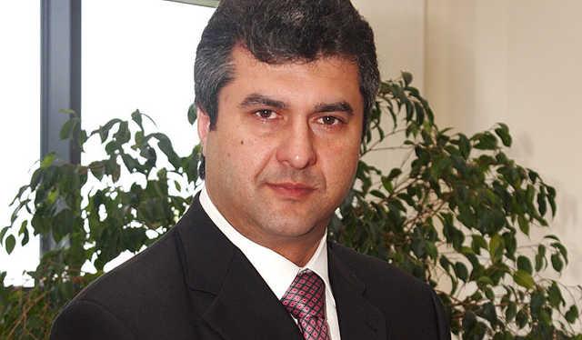 Олег Мкртчан подумал и заявил, что ИСД продолжает контролировать активы в Алчевске