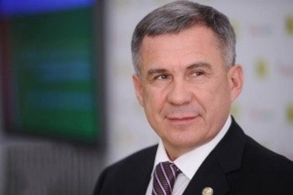 """""""Стальной"""" министр Татарстана?"""