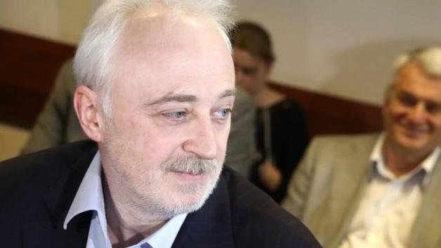 """Суд вернул в прокуратуру дело экс-главы """"Роснано"""" Меламеда"""