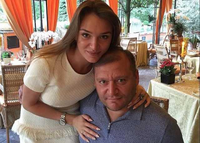 Дочь скандального Добкина сделала откровенное признание