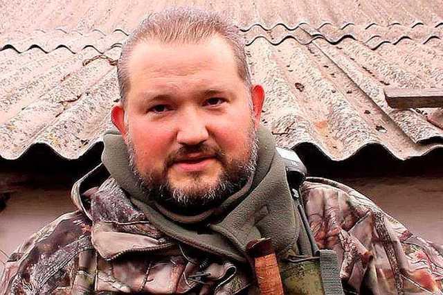 В Москве за рейдерство судят экс-командира армии ДНР Гудвина