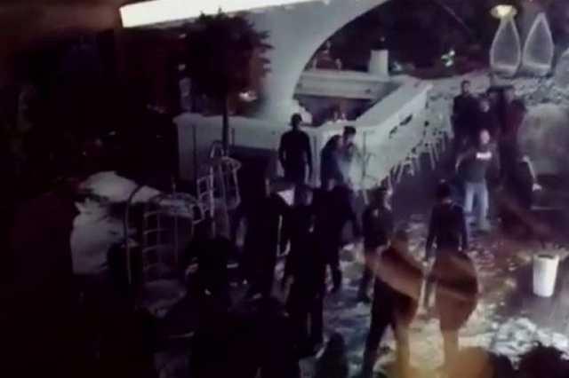 Полиция проверяет информацию о массовой драке с перестрелкой в Пятигорске. Очевидцы сообщают об одном убитом