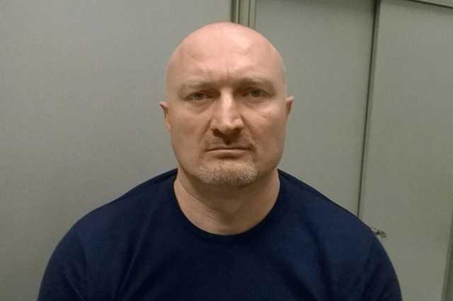 Участник банды Аслана Гагиева отправлен на лечение в психбольницу