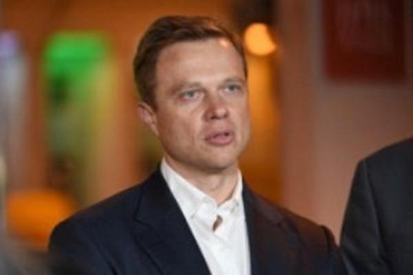 """Максим Ликсутов прицелился на пост мэра? Откуда берется """"черная касса"""", """"боёвка"""" и ручные общественники"""
