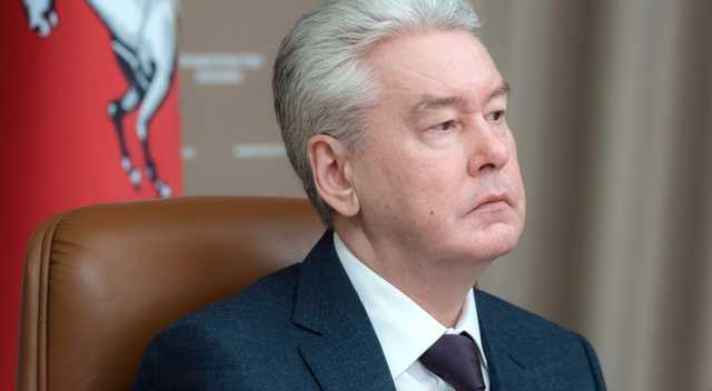 Почему Собянину приписывают титул «самого изворотливого коррупционера»