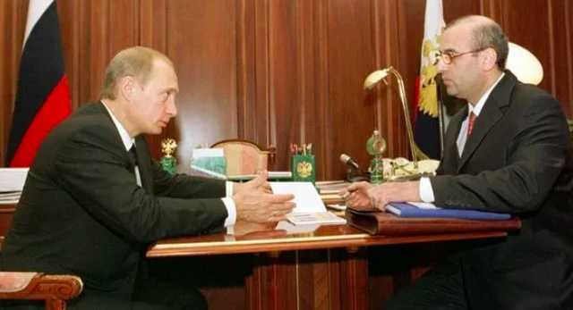 Виталий Юсуфов: блатное трубоустройство на «Северный поток» и его сжиженный газ