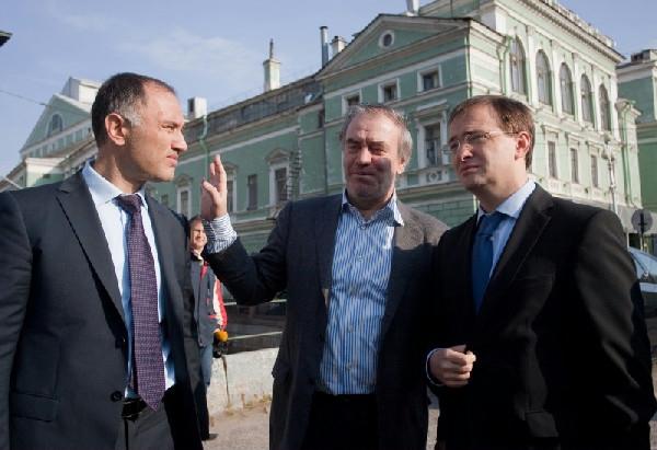 Мошенник Валерий Бодренков обманул самого Путина