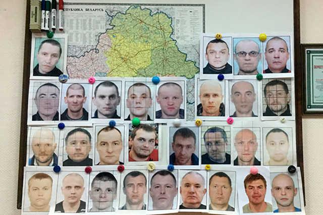 Вслед за «вором в законе» Гелой в Минске задержан Сулико Тбилисский