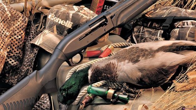 Хроники украинской охоты: стреляют куда попало, попадают в людей