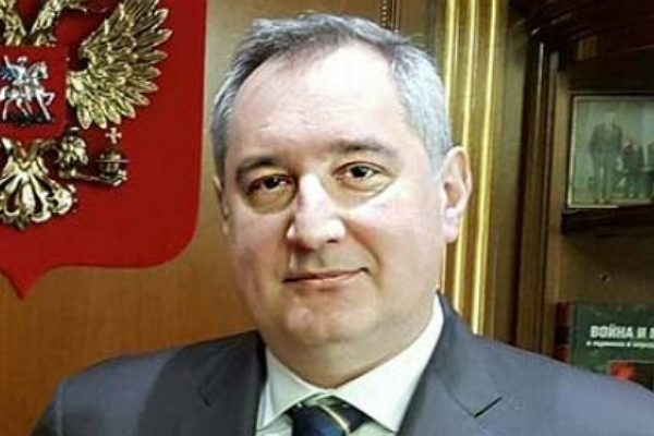 Рогозин добивает Хруничева
