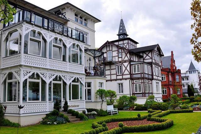 Россияне стали активно скупать недвижимость в Европе