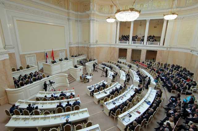 Как Макаров Петербург строил