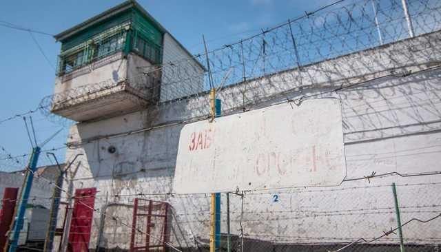 Замначальника филиала АМПУ арестован на два месяца с залогом в 1,5 млн гривен