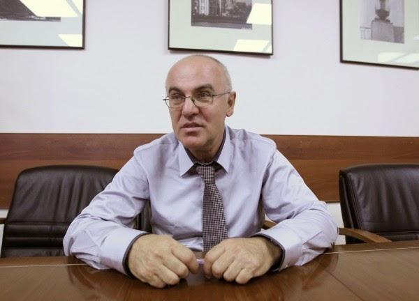 Зампред ВЭБа Сергей Васильев: дам кредит за вознаграждение