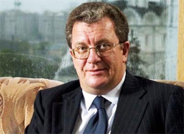 Сергей Приходько: похотливый дипломат и придворный клерк олигархов