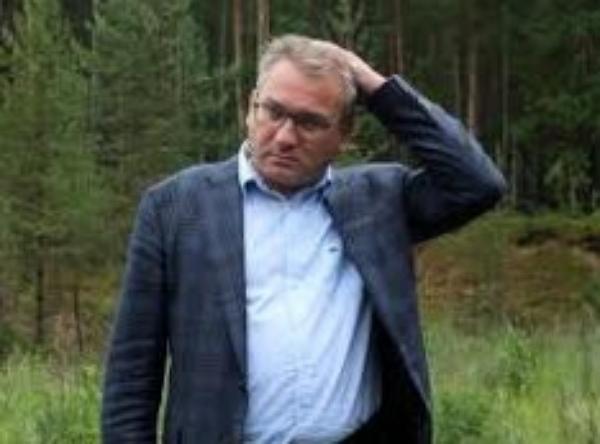 Анна Ускова – скандальный зам нового министра экономики Свердловской области Александра Ковальчика