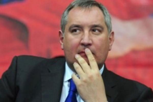 """Неустойчивый """"Атлант"""" Рогозин?"""