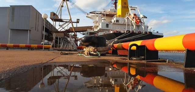 Что не так с портовыми тарифами в Украине?