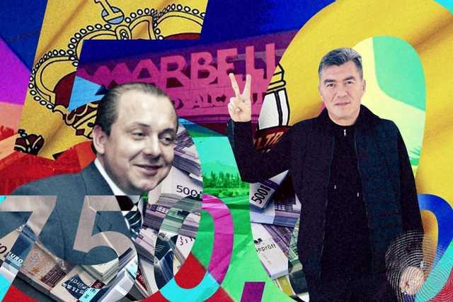 С каждого по €750 000. Как в Испании разваливается «Солнцевско-Измайловское дело»