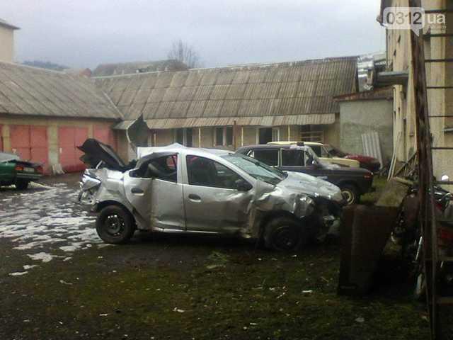 На Закарпатье произошло смертельное ДТП с участием сотрудника прокуратуры